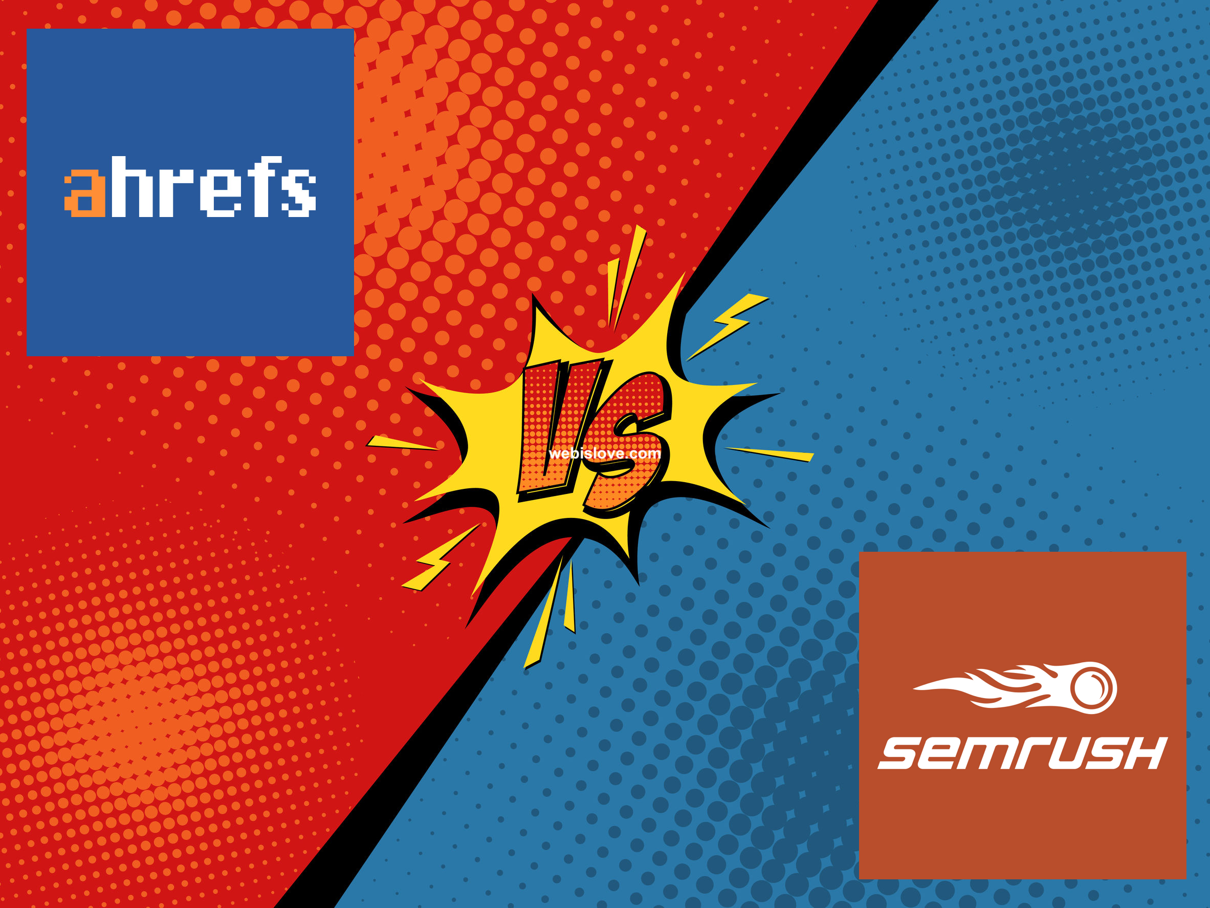 The Greatest Guide To Semrush Vs. Ahrefs